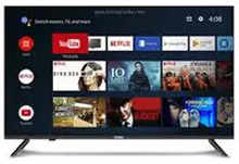 Haier Bezel Less Google Android TV - Smart AI Plus LE32K6600GA