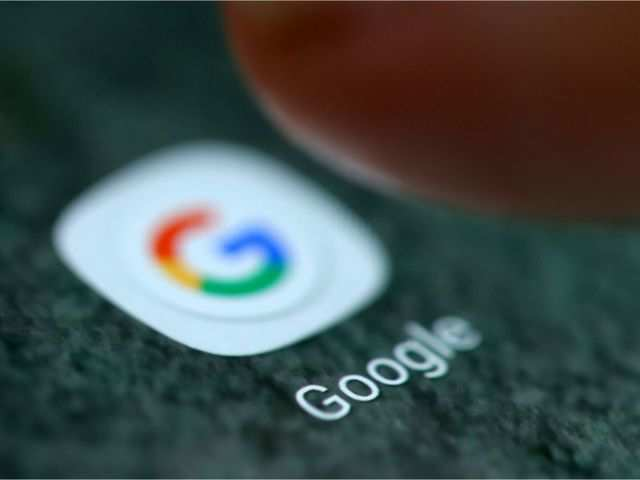 Google may let you shop online by just talking to it