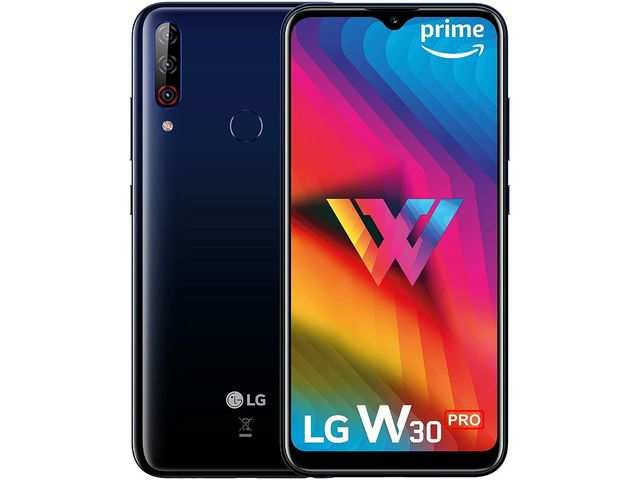 Amazon app quiz May 27, 2020: Get answers to these five questions and win LG W30 Pro smartphone for free