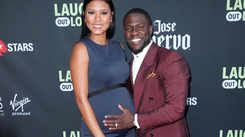 Kevin Hart reveals how his relationship with wife Eniko Parrish fared after his cheating scandal