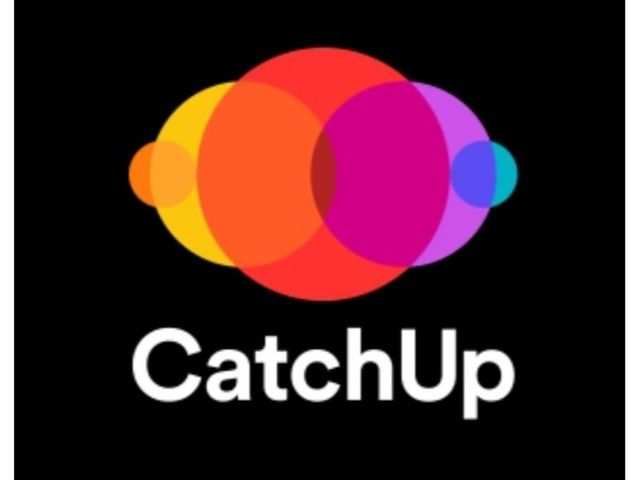 Facebook launches another group calling app called CatchUp