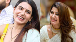 Samantha Akkineni's 'Mangalsutra' is perfect for modern-age brides!