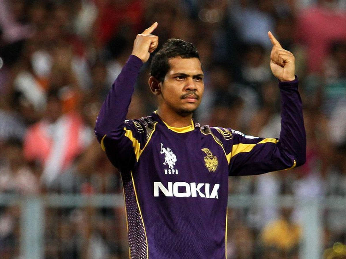 India is like my second home, says Sunil Narine   Cricket News - Times of India