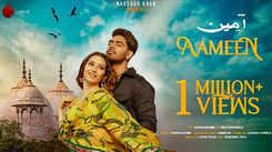 Watch Popular Hindi Song Music Video - 'Aameen' Sung By Karan Sehmbi