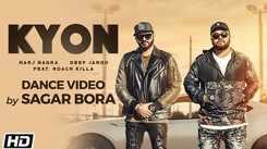 Punjabi Song 2020: Harj Nagra & Deep Jandu's Latest Punjabi Gana Video Song 'Kyon featuring Roach Killa' featuring Roach Killa