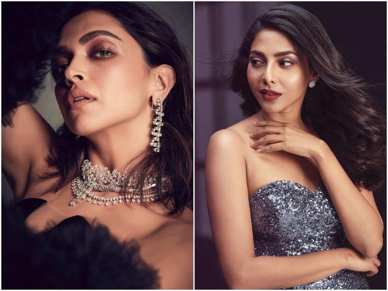 Aishwarya Lekshmi is similar to Deepika Padukone! Here's how
