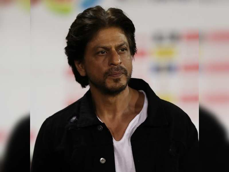 SRK sends relief and whole lot of love for cyclone ravaged Bengal
