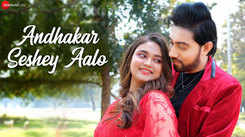 Listen to Popular Bengali Song - 'Andhakar Seshey Aalo' Sung By Sarbajit Ghosh