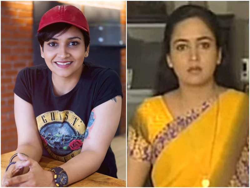 'Jancy' came to me when I was clueless about what to do in life: Actress Lena on 'Omanathinkalpakshi'