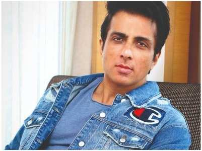 Sonu Sood on helping migrants reach home