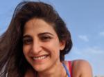 Aahana Kumra's Pictures