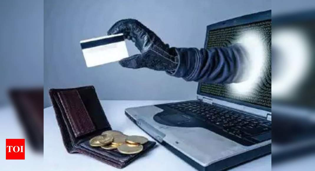 Online fraudsters find new victims in midst of lockdown | India News – Times of India