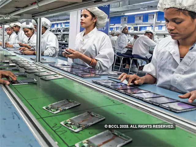 Mobile makers seek wage compensation for over 2 lakh workers