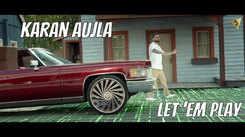 Punjabi Gana Video Song: Latest Punjabi Song 'Let 'em Play' Sung by Karan Aujla