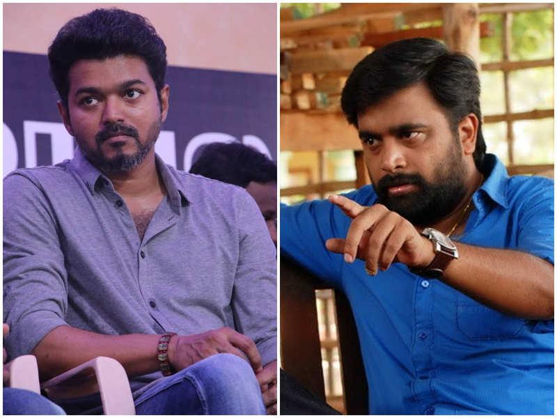 Sasikumar hopeful of directing Vijay in his historical movie soon