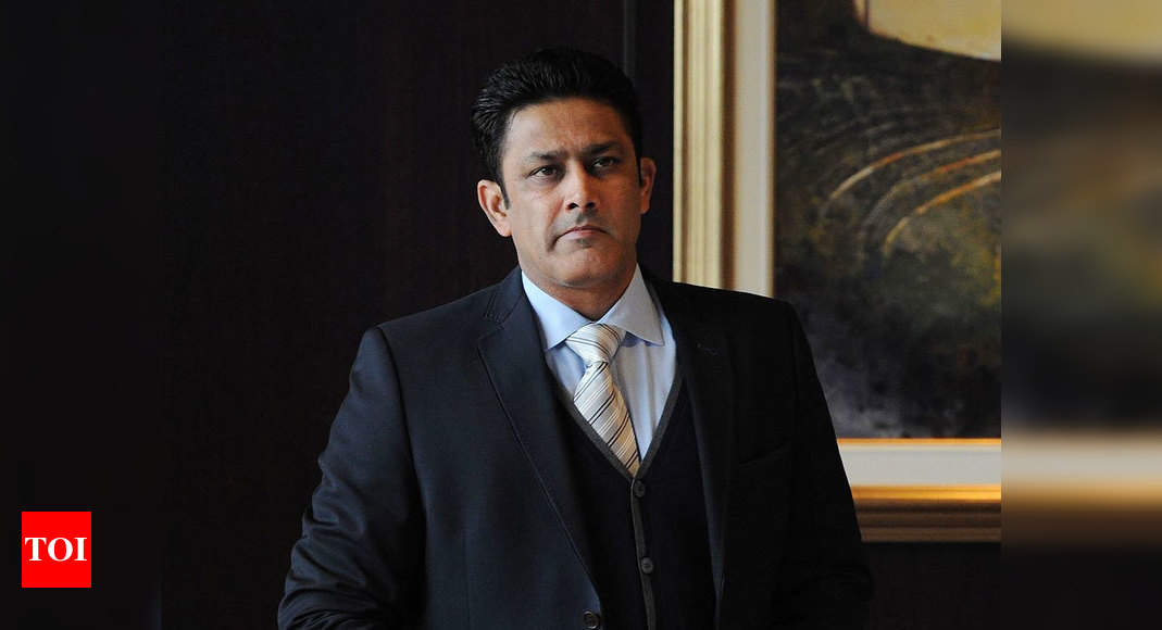 Anil Kumble optimistic of IPL happening this year, even if it's without spectators