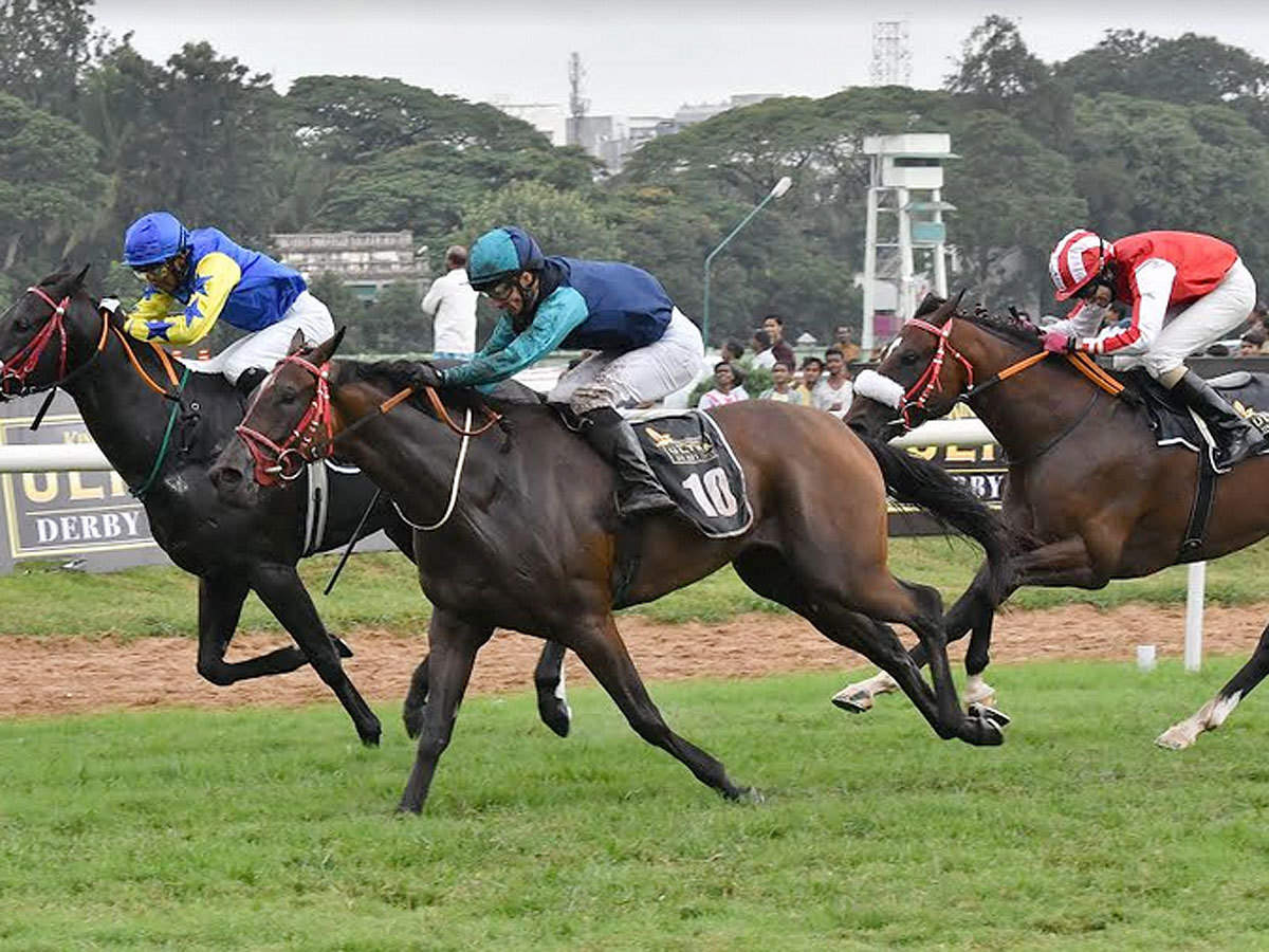 Bangalore turf club off course betting centre kenilworth horse racing betting online