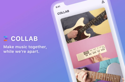 Facebook launches new music-making app to take on TikTok
