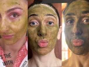B-Town actors are going crazy about this DIY face mask
