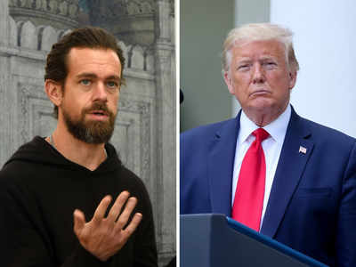 Jack Dorsey hits back at Trump in Twitter fact-check war ...