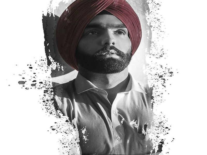 Ammy Virk ft. Simran Hundal's 'Main Suneya' is a sad romantic ballad
