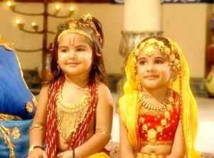 Sri Krishna to entertain Tamil audience