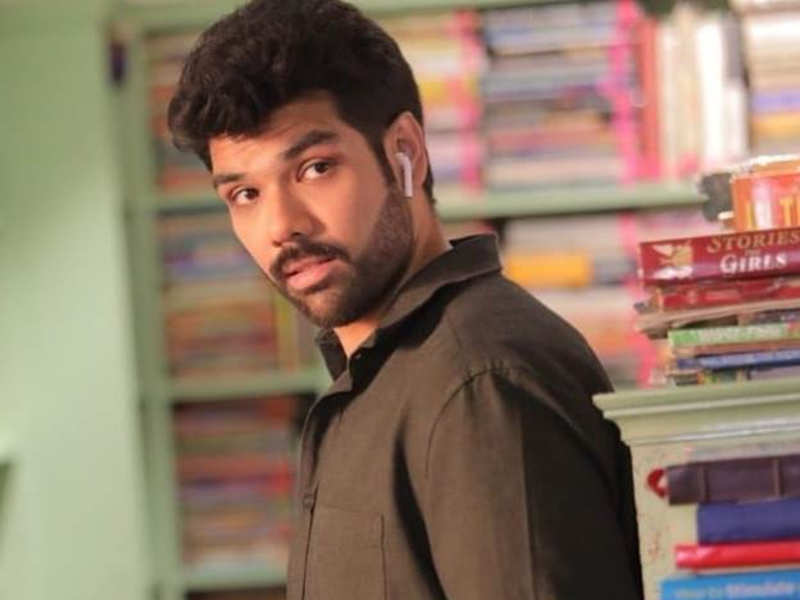"""Sibiraj clears air on """"making movies"""""""