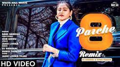 Watch Latest Punjabi Music Video Song '8 Parche' (Remix) Sung By Baani Sandhu Featuring Gur Sidhu