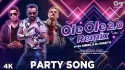 Watch Latest Hindi Song 'Ole Ole 2.0' (Remix) Sung By Amit Mishra And Remixed By DJ Aqeel & DJ Suketu