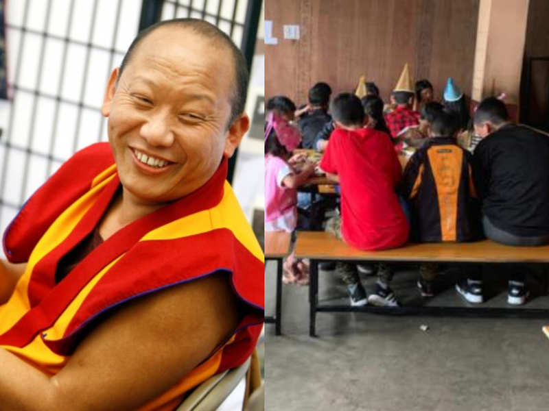 This Buddhist monk's easy parenting mantra will inspire everyone!
