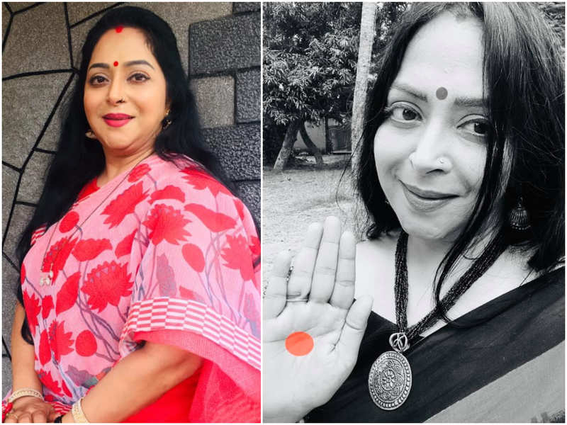 Pria Menon joins #RedDotChallenge; says Gen-Next boys need to be taught that periods are not taboo