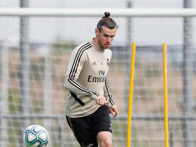 Gareth Bale says Real Madrid fans jeering him has hurt his confidence