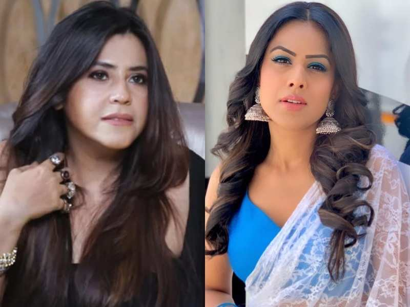 Ekta Kapoor announces end of Naagin 4, Nia Sharma thanks her for personally reaching out