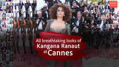 ETimes Cannes Flashback - Kangana Ranaut