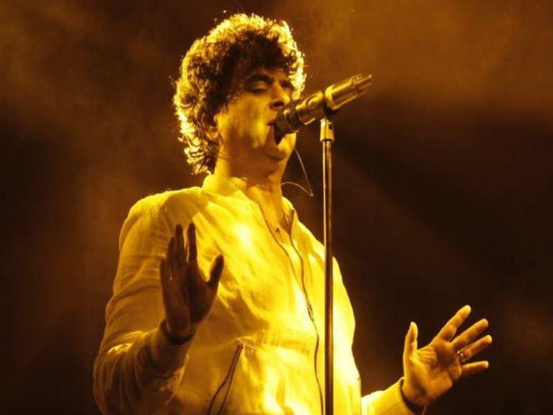 Euphoria frontman Palash Sen is all set to release new track 'I Like It'