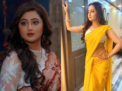 Rashami Desai on her role getting axed