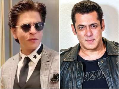 Salman Vs SRK: Who scored most 100 cr films