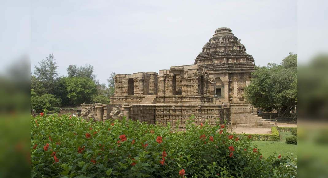 Konark Sun Temple in Odisha to run on solar energy in the coming times