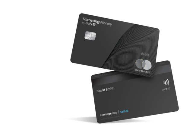 Samsung Money debit card launched in US