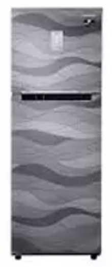 Samsung RT28T3753NV Top Mount Freezer with Convertible Freezer 253L