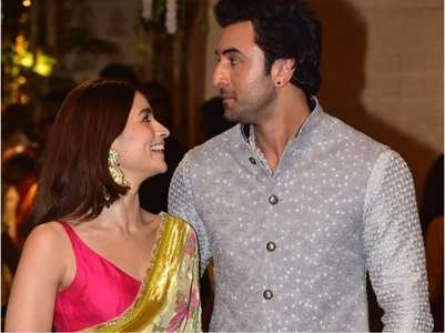 When Alia picked Ranbir for her Swayamvar
