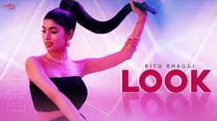 Punjabi Gana 2020: Latest DJ Punjabi Song 'Look' Sung by Ritu Bhaggi