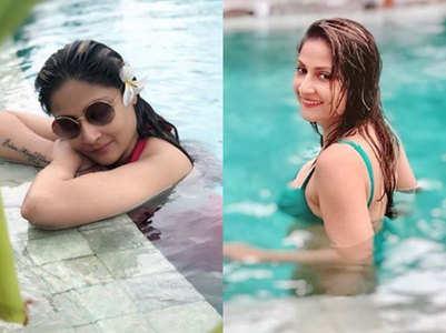 Urvashi Dholakia sets temperatures soaring
