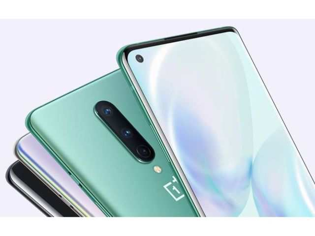 OnePlus 8 5G to go on flash sale today at 12pm via Amazon