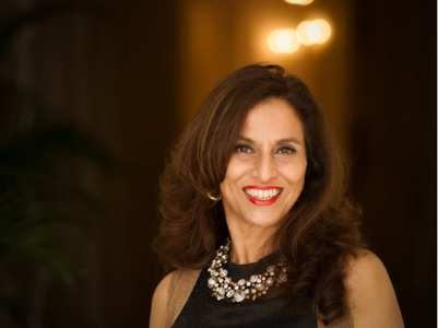 Shobhaa De's short stories to be released
