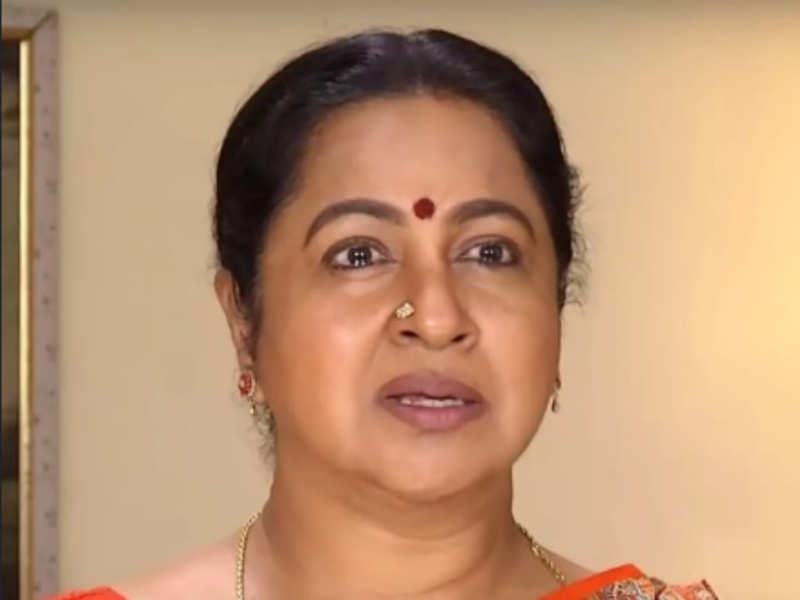 Radikaa Sarathkumar reveals her greatest regret in over four decade long career