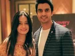 Lockdown has made my wife a little intolerant: Gashmeer Mahajani
