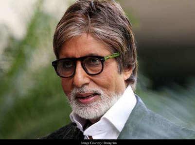 Internet answers Amitabh Bachchan's query