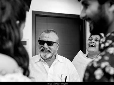 Mira wishes Pankaj Kapur on his birthday