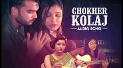 Listen to Popular 2020 Bengali Song - 'Chokher Kolaj' Sung By Simran Sarkar
